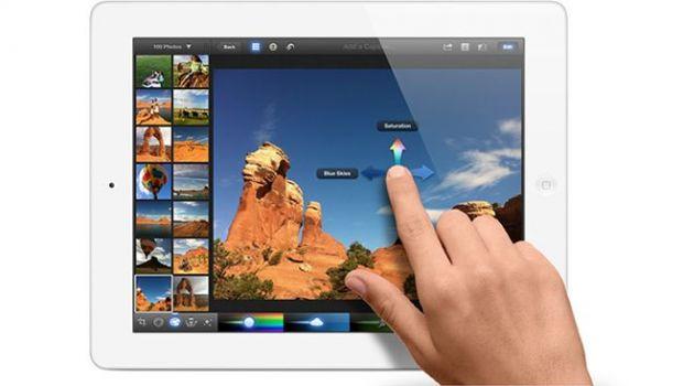 VIDEO Cat de buna este camera iSight de pe noul iPad. Vezi primele fotografii si clipuri video. GALERIE FOTO