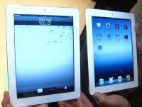 VIDEO iPhone 4S vs. New iPad vs. iPad 2