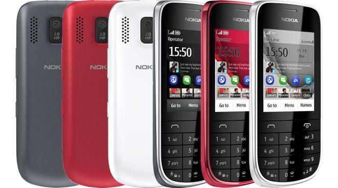 VIDEO Nokia Asha 203, telefonul cu MP3 player, NFS, Facebook si Yahoo Messenger