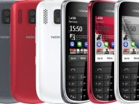 VIDEO Nokia Asha 203, telefonul cu MP3 player, NFS, Facebook si Yahoo Messenger