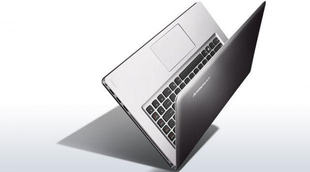 VIDEO Hands-On Lenovo IdeaPad U400, laptopul cu procesor i7 si memorie DDR3 de 8 GB