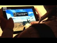 Sky Gamblers Air Supremacy. Demonstratii in avanpremiera cu jocul ROMANESC apreciat de Apple. VIDEO