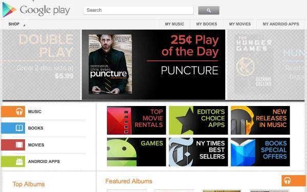 Care sunt cele mai bune oferte pentru jocuri si aplicatii din Google Play, fostul Android Market
