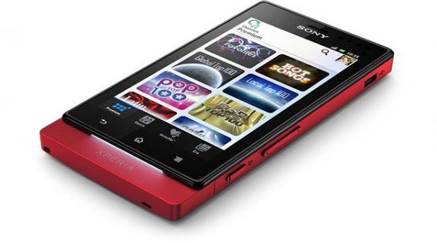 VIDEO Sony anunta Xperia sola, un smartphone Android cu procesor dual-core si sunet xLOUD