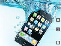 Aceasta inventie iti salveaza telefonul daca l-ai scapat in apa. Servetelul care nu se uda niciodata