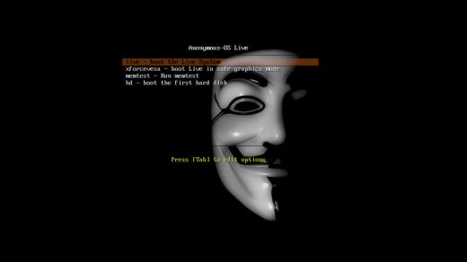 Hackerii de la Anonymous lovesc sub centura Windows. Ideea prin care pot domina lumea