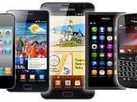 TOP 5 Cele mai tari smartphone-uri ale primaverii in Romania