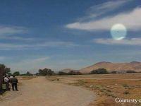 VIDEO FABULOS Un OZN care zbura cu 6.500 km pe ora, surprins din 7 unghiuri. Guvernul, anuntat