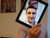 Noul iPad a ajuns pe mainile lui George Buhnici. Vezi primele impresii dupa desigilare