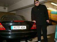 Fondatorul MegaUpload are voie sa toace 37.000 de euro pe luna