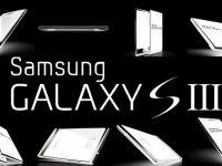 TOP 10 Concepte Samsung Galaxy S III. GALERIE FOTO
