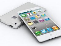 iPhone 5 va avea un display mare. Vezi cand va fi lansat