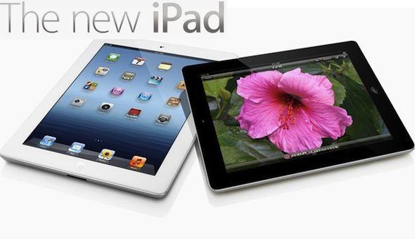 Lansarea noului iPad, cel mai bun prilej sa-ti cumperi un iPad 2 la reducere sau o  Androida  performanta