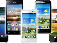 VIDEO Top 5 telefoane cu procesor quad-core