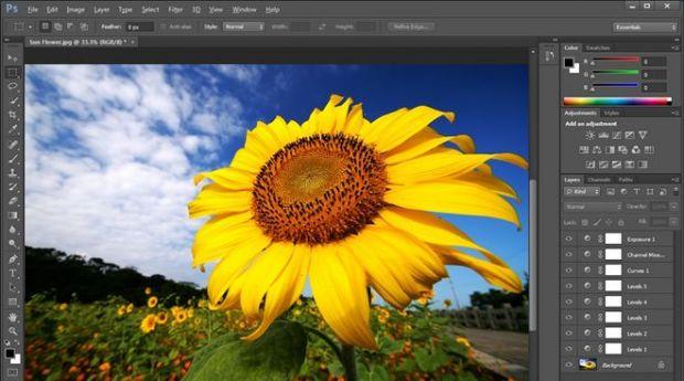 VIDEO Testeaza gratuit Adobe Photoshop CS6 pe Windows si Mac. Download versiunea beta aici!