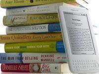 iLikeIT: Cartea secolului XXI, la cateva click-uri distanta, dar departe de mirosul paginilor