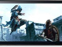 VIDEO 11 jocuri 3D intr-o grafica uimitoare, pe telefonul mobil