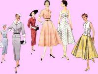 iLikeIT: Garderoba pe care doamnele o tin la naftalina valoreaza o avere pe internet