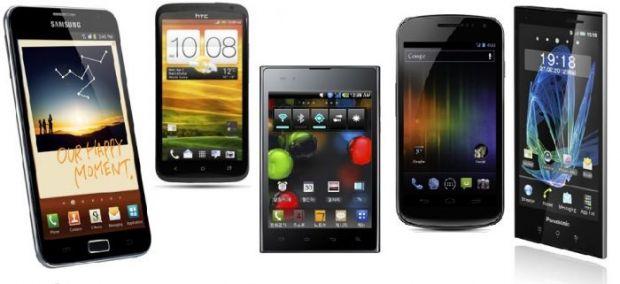 TOP Smartphone-uri cu ecran mare, moda momentului