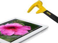 VIDEO Vrei sa demontezi noul iPad? O companie a lansat iPad Fubar