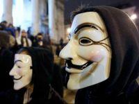 Gest controversat facut de Anonymous Romania. Hackerii devin antipatici?