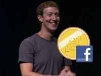 Cat crezi ca valorezi pentru Facebook? Afla suma exacta pe care o aduci retelei de socializare