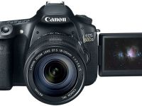 Mini-observator astronomic sau camera foto? Canon lanseaza EOS 60Da pentru pasionatii de spatiu si fotografie