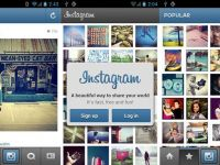 Instagram, aplicatia care te transforma intr-un fotograf talentat, este disponibila si pe Android. DOWNLOAD AICI!