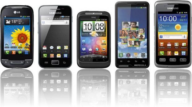 VIDEO Top 5 Smartphone-uri ieftine