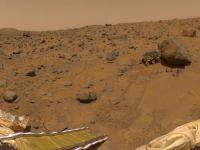 Astronomii, la un pas sa gaseasca viata pe Marte. FOTO INCREDIBIL
