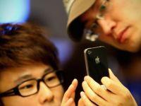 Gest nebunesc! Chinezii fac lucruri radicale pentru un iPhone