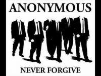 Anonymous loveste dur autoritatile britanice.  Asteptati-va la numeroase atacuri din partea noastra