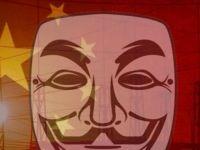 Hackerii de la Anonymous vor sa umileasca autoritatile chineze