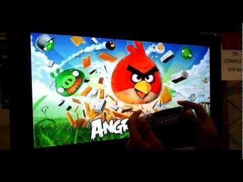 iLikeIT. Cum sa-ti transformi televizorul intr-o tableta pentru jocuri si internet