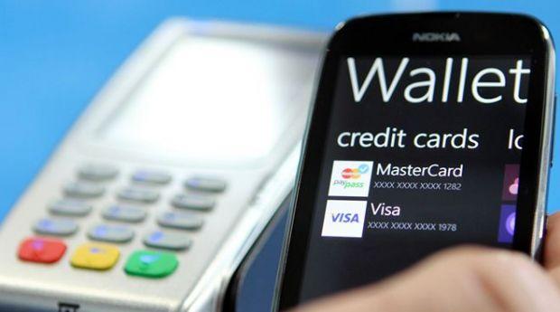 Telefon mobil in loc de card. Nokia aduce tehnologia NFC in Romania