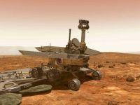Savant NASA: Sunt 99% sigur ca exista viata pe Marte