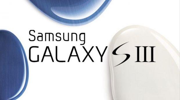 Samsung confirma marea lansare de pe 3 mai 2012. Specificatii tehnice Galaxy S III