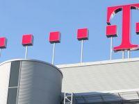 Deutsche Telekom ar putea vinde diviziile din Marea Britanie si Olanda