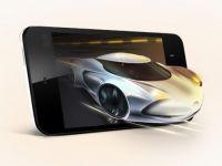 Primul smartphone cu procesor quad-core Exynos A9 are un pret de doar 400 de euro