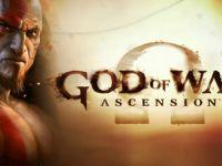 VIDEO Primul trailer God of War Ascension. Kratos se pregateste pentru cea mai provocatoare misiune de lupta