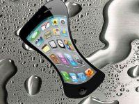 Noul iPhone va fi din  LiquidMetal  si se va lansa la toamna