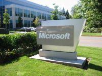 Microsoft a depasit estimarile. Compania a obtinut un profit de 5,1 miliarde de dolari in primele trei luni din 2012