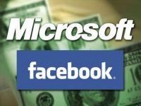 Afacere de 550 de milioane de dolari intre Facebook si Microsoft! Ce mutare a facut Zuckerberg