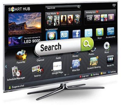 iLikeIT:Televizoarele SMART, noua distractie din casele romanilor. Aplicatiile care te vor surprinde