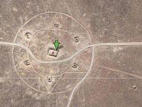 Cele mai misterioase poze facute cu Google Maps