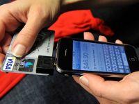 Platile prin SMS sunt la moda. Cum inlocuieste telefonul, portofelul romanilor