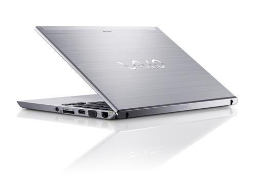 Sony anunta primul ultrabook VAIO T