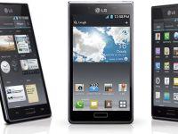 VIDEO LG Optimus L7, smartphone-ul subtire si cu ecran mare a ajuns in Europa