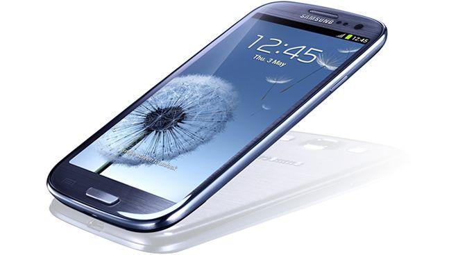 Galaxy S III, cel mai performant si intuitiv smartphone Samsung. Specificatii tehnice si Galerie FOTO