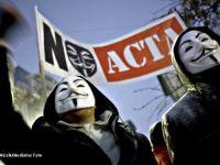 Spaima numita ACTA revine. Liberalii din Parlamentul European vor vota pentru adoptarea acordului
